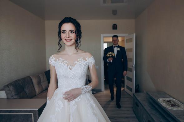 Весілля Ігор Оля - фото №14