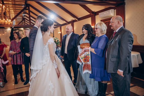 Весілля Ігор Оля - фото №70