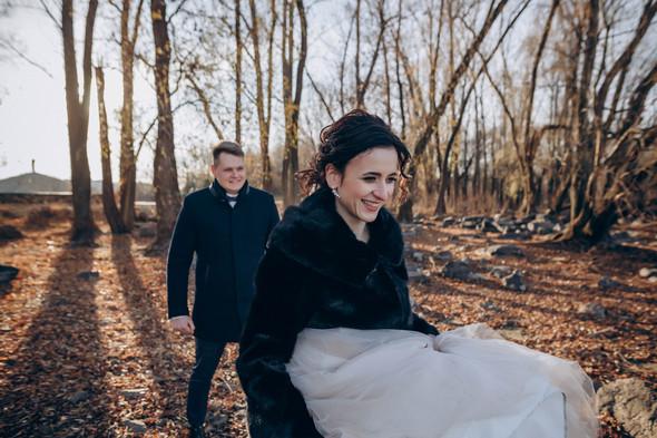 Весілля Ігор Оля - фото №51