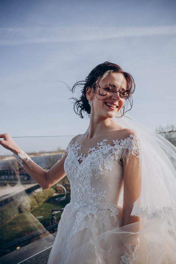 Весілля Ігор Оля - фото №38
