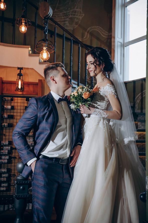 Весілля Ігор Оля - фото №28