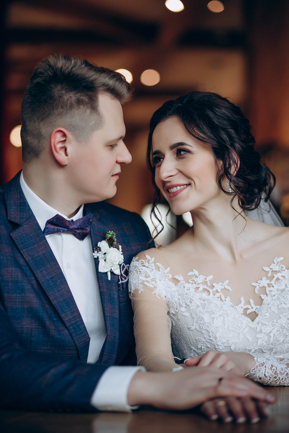 Весілля Ігор Оля - фото №62