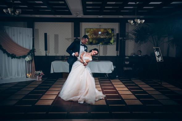 Весілля Ігор Оля - фото №72