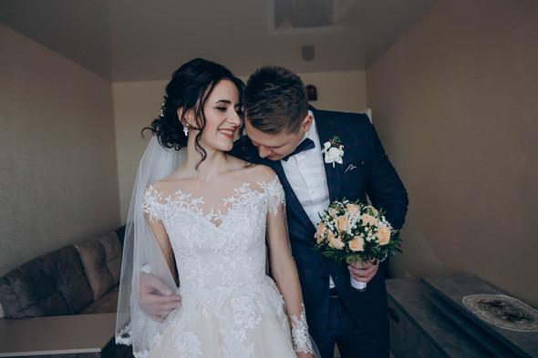 Весілля Ігор Оля - фото №15