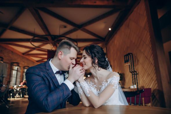 Весілля Ігор Оля - фото №61