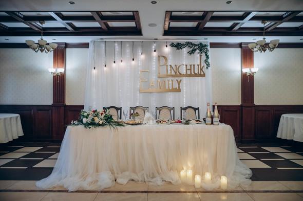 Весілля Ігор Оля - фото №67
