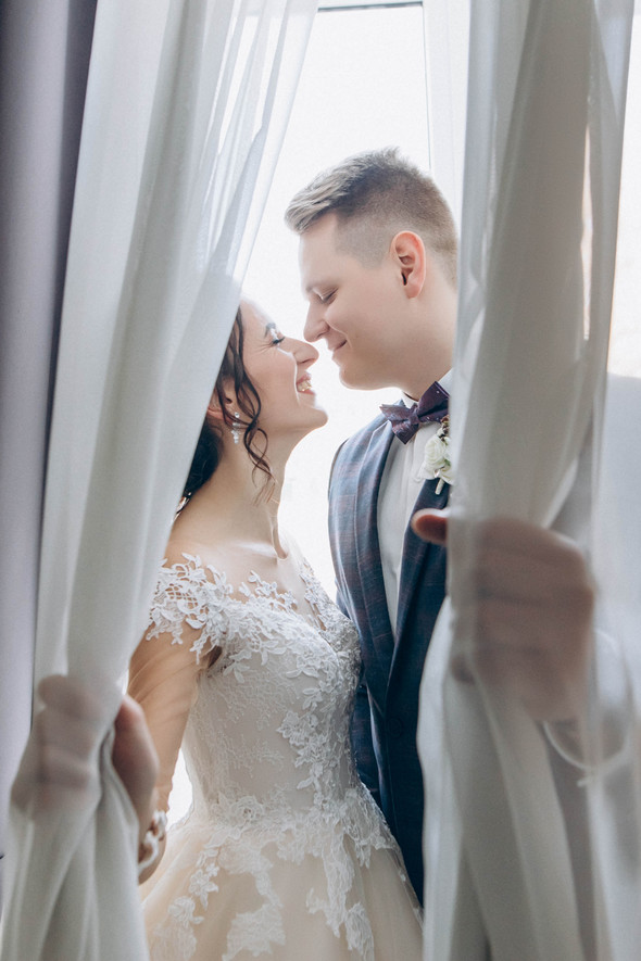 Весілля Ігор Оля - фото №16