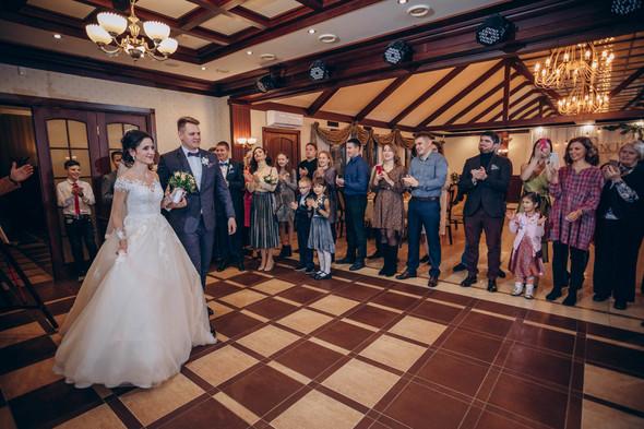 Весілля Ігор Оля - фото №69