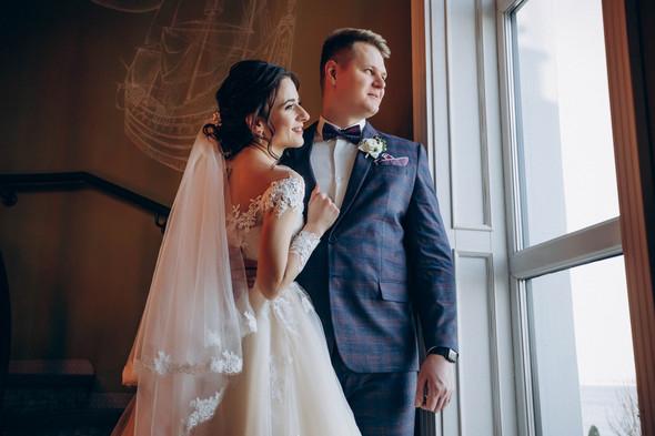 Весілля Ігор Оля - фото №29