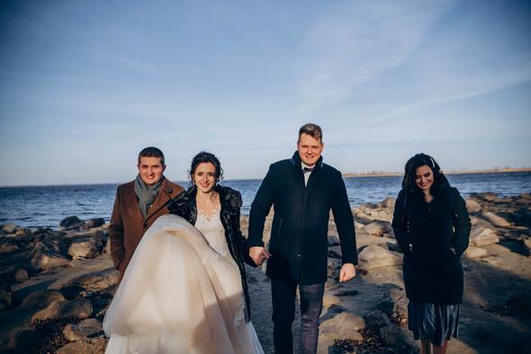 Весілля Ігор Оля - фото №50