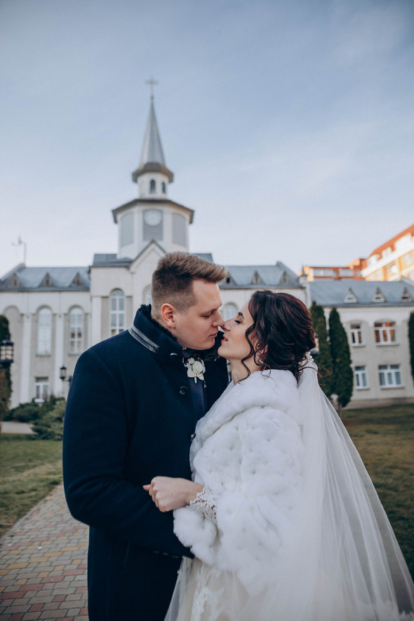 Весілля Ігор Оля - фото №66