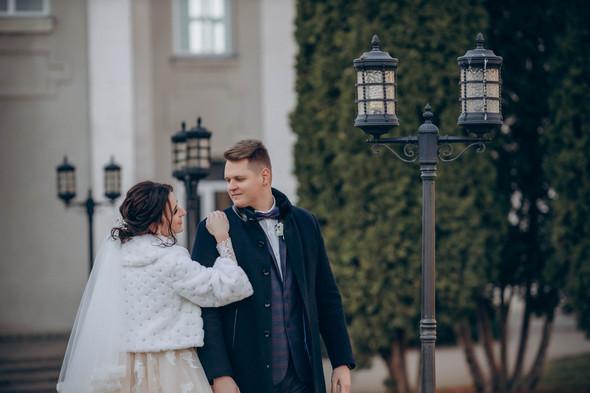 Весілля Ігор Оля - фото №64