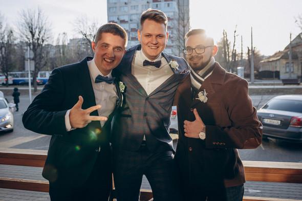 Весілля Ігор Оля - фото №59