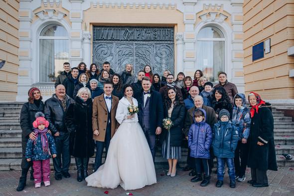 Весілля Ігор Оля - фото №25