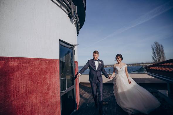 Весілля Ігор Оля - фото №37