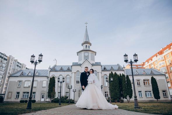 Весілля Ігор Оля - фото №65