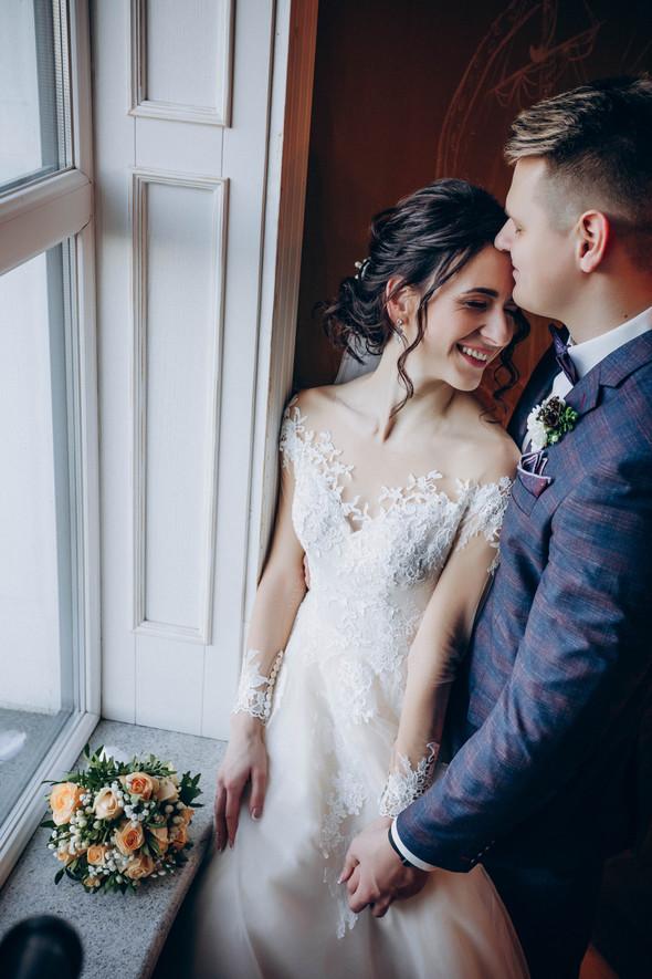 Весілля Ігор Оля - фото №30