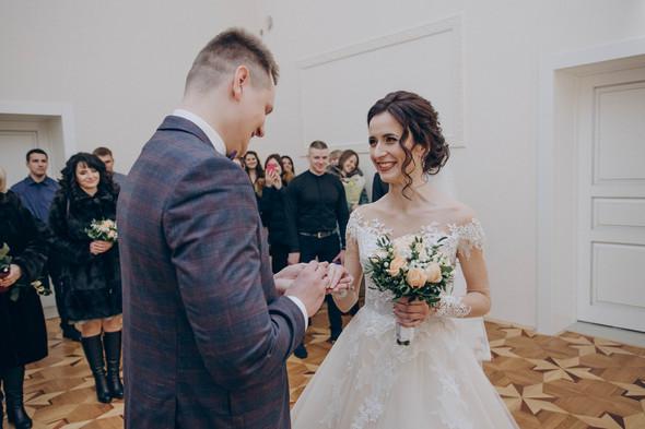 Весілля Ігор Оля - фото №21