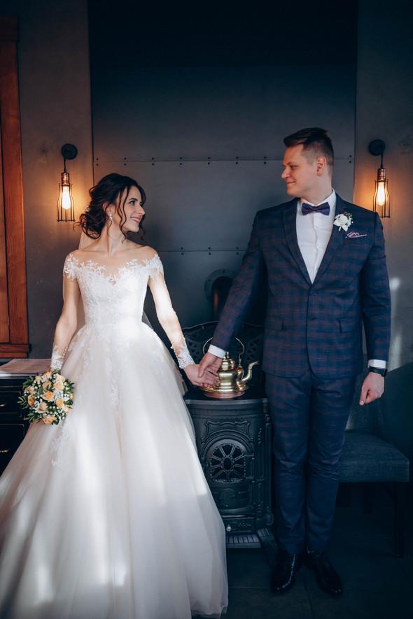Весілля Ігор Оля - фото №41