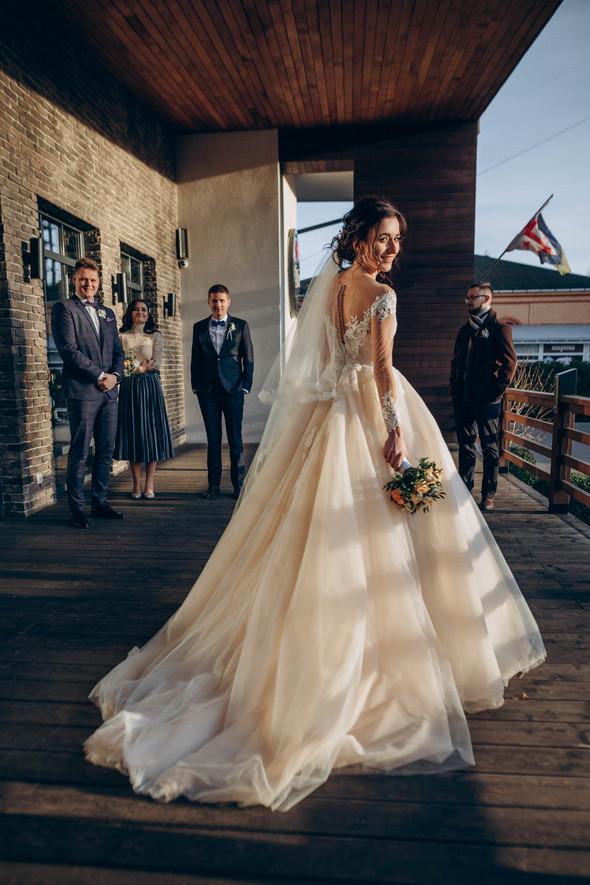 Весілля Ігор Оля - фото №60