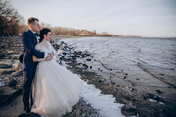 Весілля Ігор Оля - фото №53