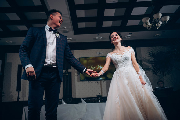 Весілля Ігор Оля - фото №73