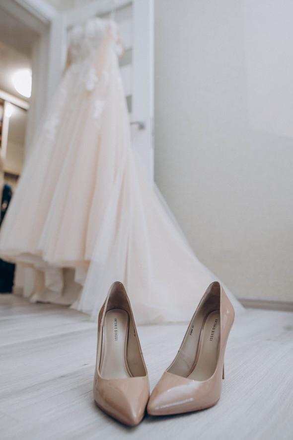 Весілля Ігор Оля - фото №4