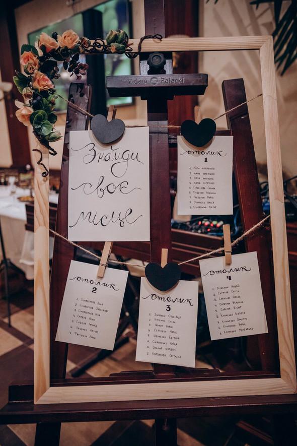 Весілля Ігор Оля - фото №68