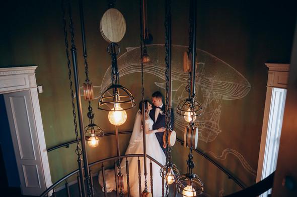 Весілля Ігор Оля - фото №35