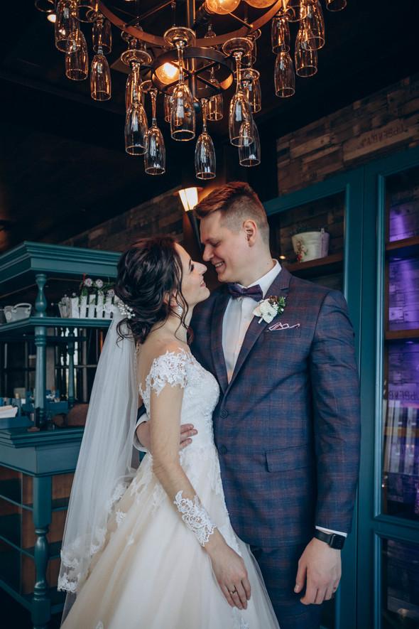 Весілля Ігор Оля - фото №42