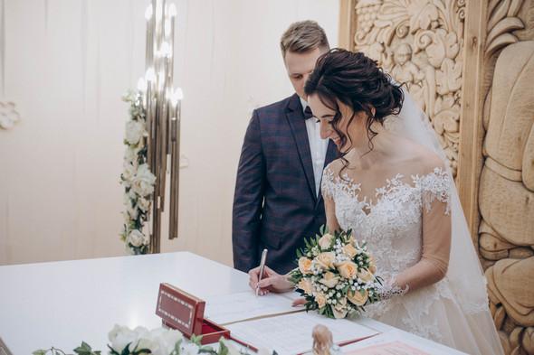 Весілля Ігор Оля - фото №22
