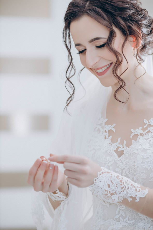 Весілля Ігор Оля - фото №3