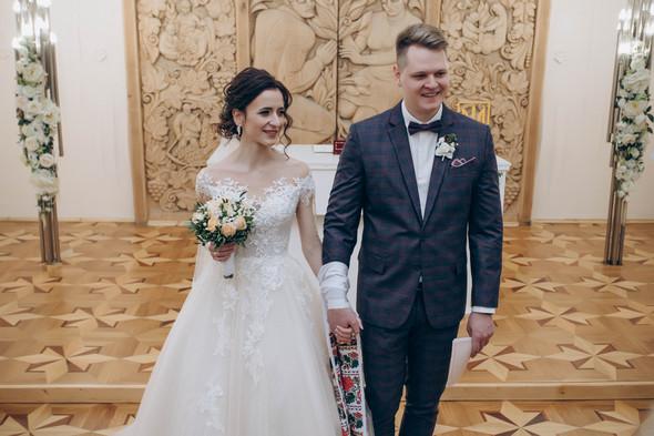 Весілля Ігор Оля - фото №23