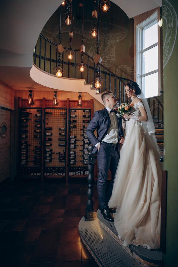 Весілля Ігор Оля - фото №26