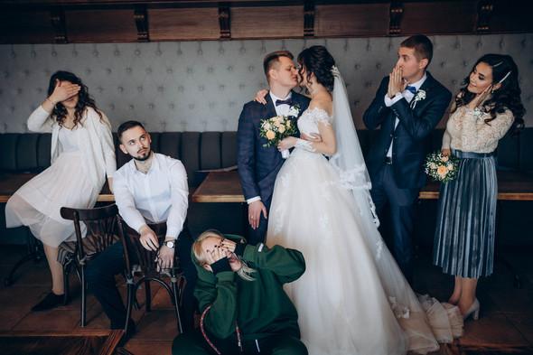 Весілля Ігор Оля - фото №47