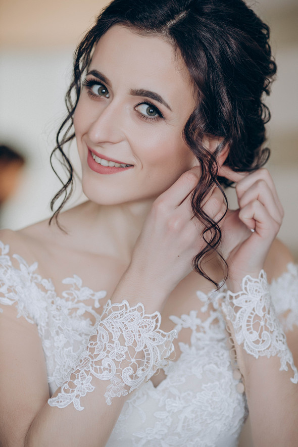Весілля Ігор Оля - фото №11