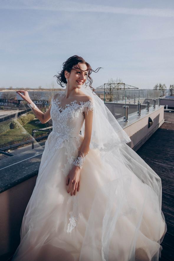 Весілля Ігор Оля - фото №32