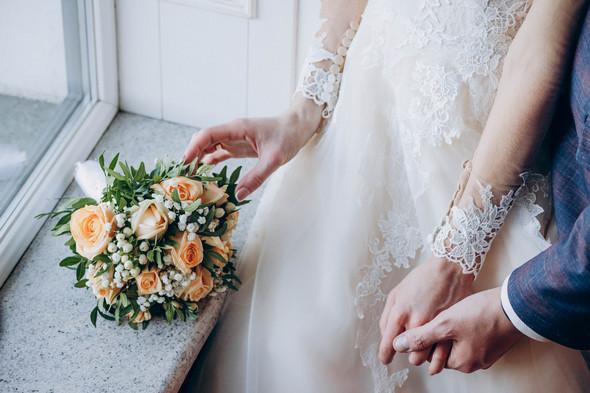 Весілля Ігор Оля - фото №31