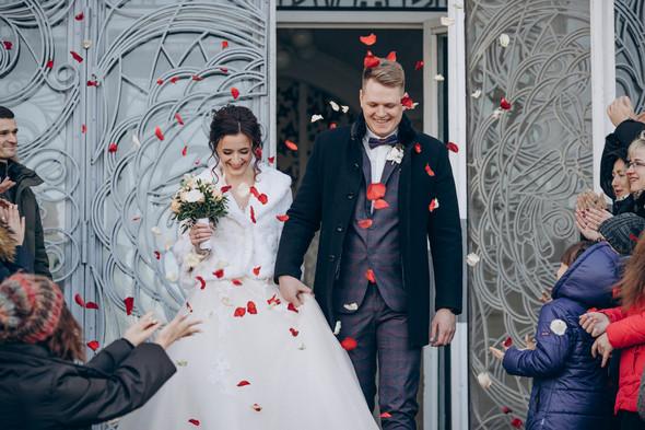 Весілля Ігор Оля - фото №24