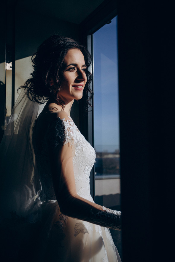 Весілля Ігор Оля - фото №34
