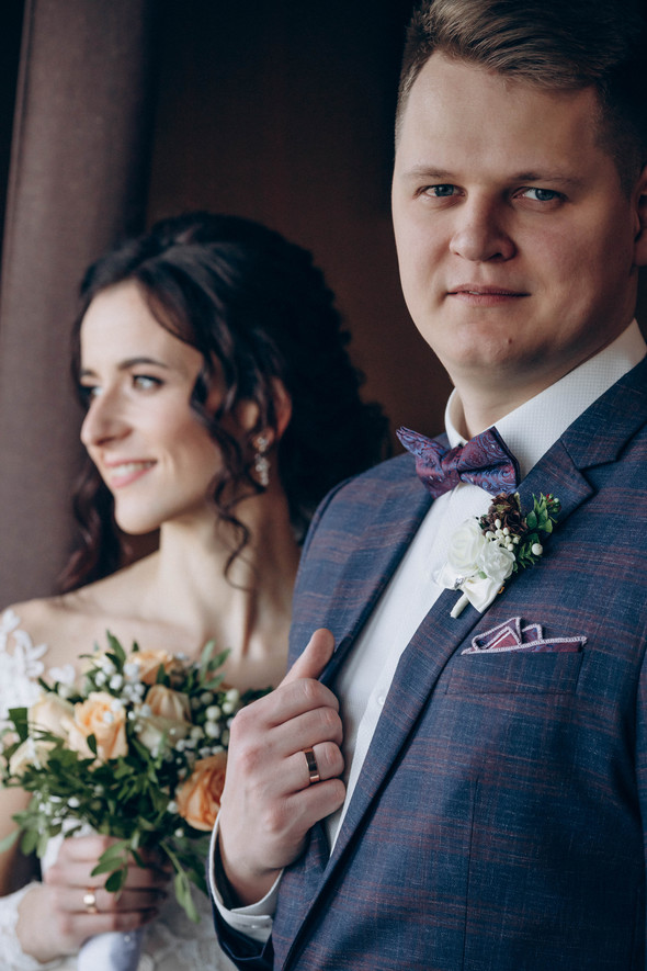 Весілля Ігор Оля - фото №48