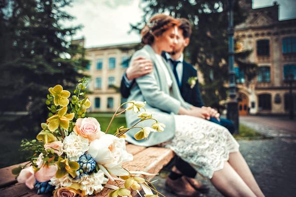 Семён и Олеся - фото №15