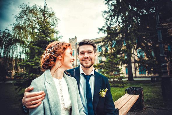 Семён и Олеся - фото №14