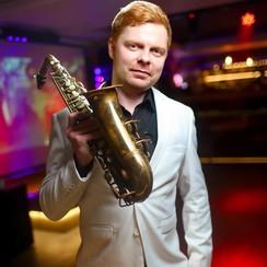 Саксофонист - музыканты, dj в Харькове - фото 3