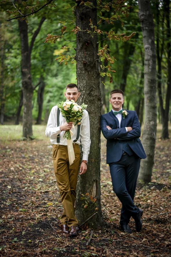 Wedding Karina and Sergey - фото №6