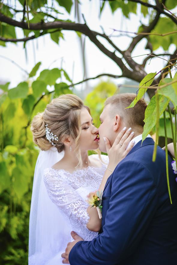 Wedding Dmitry and Marina - фото №15