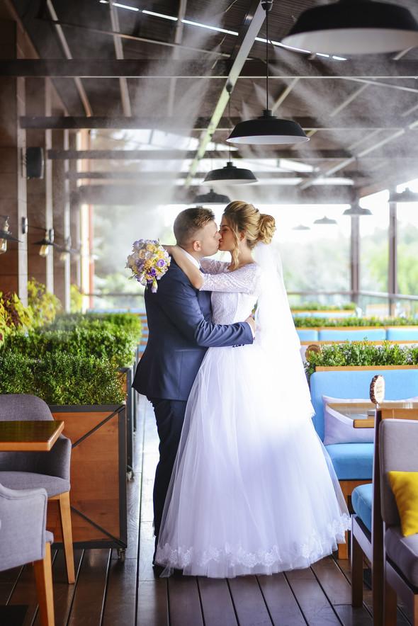 Wedding Dmitry and Marina - фото №14