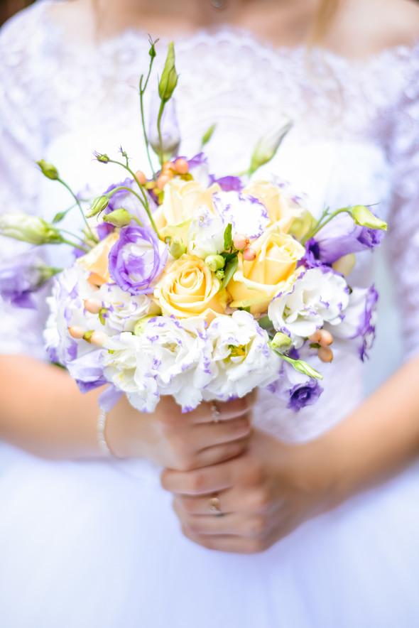 Wedding Dmitry and Marina - фото №9