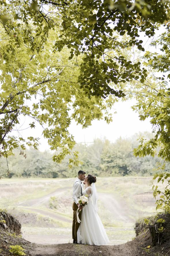 Wedding Karina and Sergey - фото №11