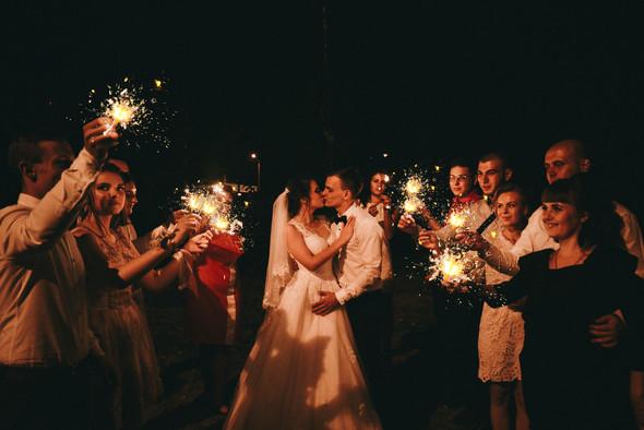 Wedding Vladimir and Catherine - фото №11